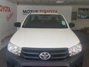 Toyota Hilux 2.0 S - Image 2