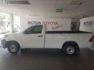 Toyota Hilux 2.0 S - Image 4