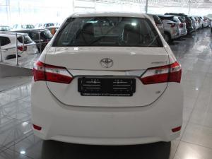 Toyota Corolla 1.6 Prestige - Image 5
