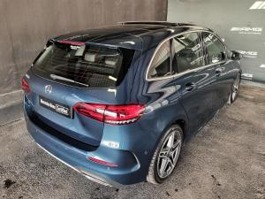 Mercedes-Benz B 200 AMG automatic - Image 11