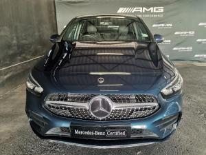 Mercedes-Benz B 200 AMG automatic - Image 6