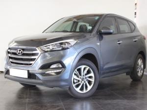 Hyundai Tucson 2.0 Premium - Image 1