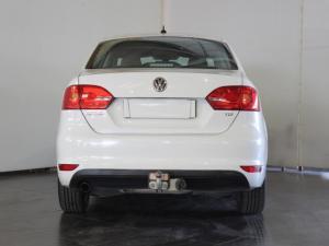 Volkswagen Jetta 1.6TDI Comfortline auto - Image 4