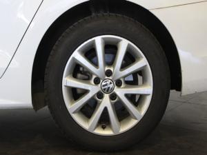 Volkswagen Jetta 1.6TDI Comfortline auto - Image 9