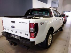 Ford Ranger 3.2TDCi double cab 4x4 Wildtrak - Image 3