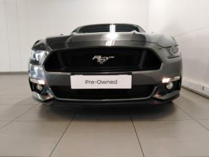 Ford Mustang 5.0 GT fastback auto - Image 14