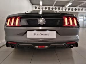 Ford Mustang 5.0 GT fastback auto - Image 15