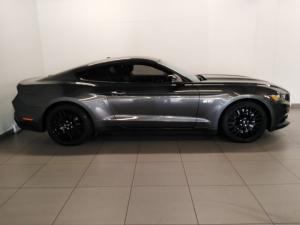 Ford Mustang 5.0 GT fastback auto - Image 2