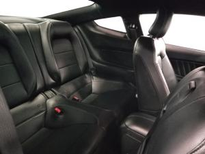 Ford Mustang 5.0 GT fastback auto - Image 5