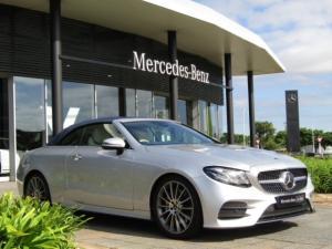Mercedes-Benz E 300 Cabriolet - Image 13