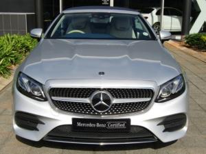 Mercedes-Benz E 300 Cabriolet - Image 14