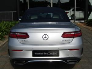Mercedes-Benz E 300 Cabriolet - Image 16