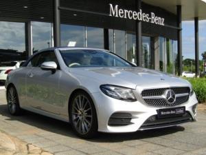 Mercedes-Benz E 300 Cabriolet - Image 1