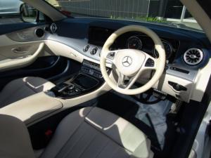 Mercedes-Benz E 300 Cabriolet - Image 5