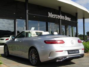 Mercedes-Benz E 300 Cabriolet - Image 6