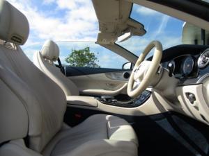 Mercedes-Benz E 300 Cabriolet - Image 7