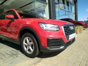 Audi Q2 30TFSI Lite Edition - Image 4