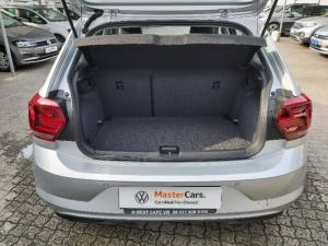 Volkswagen Polo hatch 1.0TSI Highline auto - Image 18
