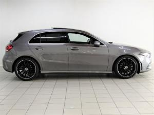 Mercedes-Benz A 250 AMG automatic - Image 3