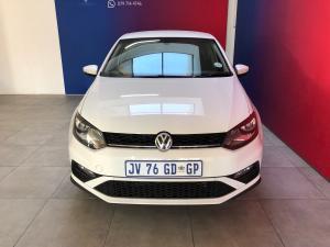 Volkswagen Polo sedan 1.6 Comfortline auto - Image 2