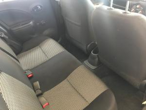 Nissan Micra Active 1.2 Visia - Image 17