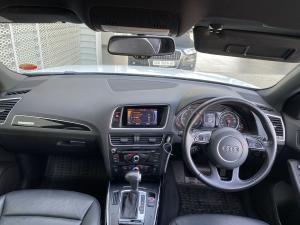Audi Q5 2.0 TDI S Quattro S Tronic - Image 22