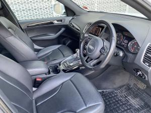 Audi Q5 2.0 TDI S Quattro S Tronic - Image 23