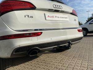 Audi Q5 2.0 TDI S Quattro S Tronic - Image 8