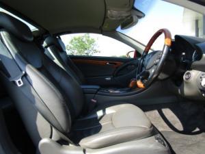 Mercedes-Benz SL 500 Roadster - Image 8