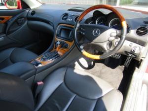 Mercedes-Benz SL 500 Roadster - Image 9
