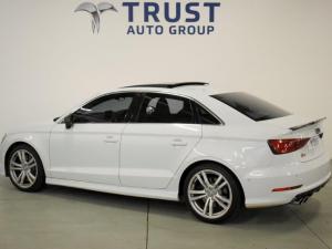 Audi S3 Stronic - Image 12