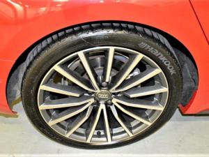 Audi A5 Sportback 2.0 TDI Stronic Sport - Image 4