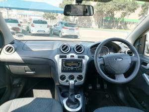 Ford Figo 1.4 Trend - Image 6