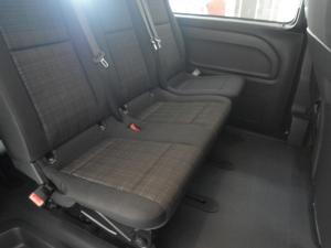 Mercedes-Benz Vito 116 CDI Tourer Pro auto - Image 12