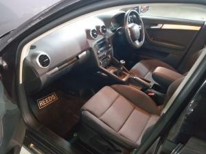 Audi A3 3-door 1.8T Ambition - Image 10