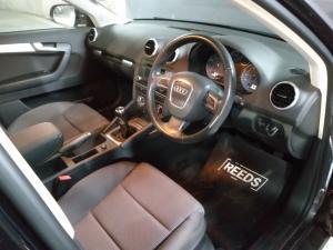 Audi A3 3-door 1.8T Ambition - Image 12