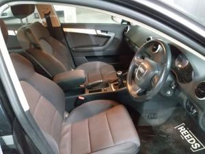 Audi A3 3-door 1.8T Ambition - Image 17