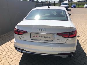 Audi A4 35TFSI Advanced line - Image 12
