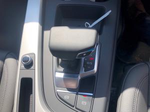Audi A4 35TFSI Advanced line - Image 3