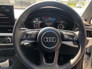 Audi A4 35TFSI Advanced line - Image 8