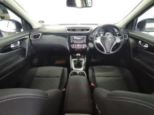 Nissan Qashqai 1.6 dCi Acenta Tech AWD - Image 14
