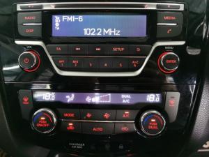 Nissan Qashqai 1.6 dCi Acenta Tech AWD - Image 16