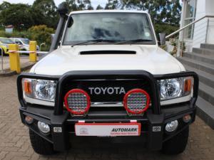 Toyota Land Cruiser 79 Land Cruiser 79 4.5D-4D LX V8 double cab Namib - Image 2