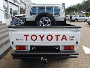 Toyota Land Cruiser 79 Land Cruiser 79 4.5D-4D LX V8 double cab Namib - Image 3