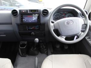 Toyota Land Cruiser 79 Land Cruiser 79 4.5D-4D LX V8 double cab Namib - Image 5
