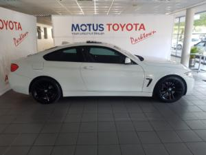 BMW 4 Series 420i coupe Sport auto - Image 9