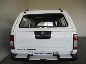Nissan Hardbody NP300 2.5 TDi HI-RIDERD/C - Image 10