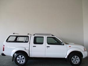 Nissan Hardbody NP300 2.5 TDi HI-RIDERD/C - Image 16