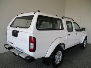 Nissan Hardbody NP300 2.5 TDi HI-RIDERD/C - Image 17