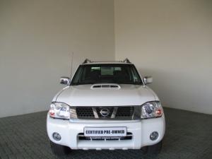 Nissan Hardbody NP300 2.5 TDi HI-RIDERD/C - Image 1